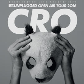 Cro Brombachsee Tickets
