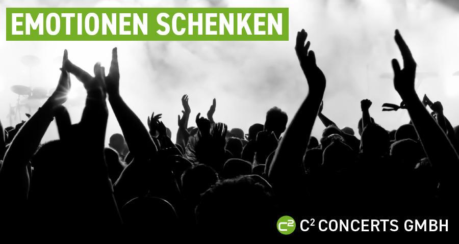 C2 Concerts Gutschein