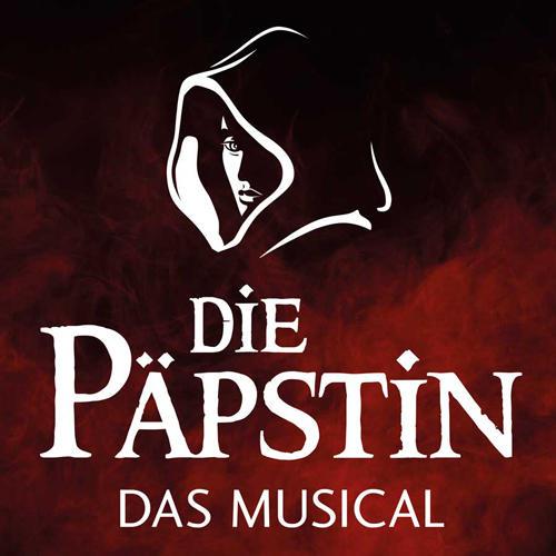 Die Päpstin - Das Musical Tickets