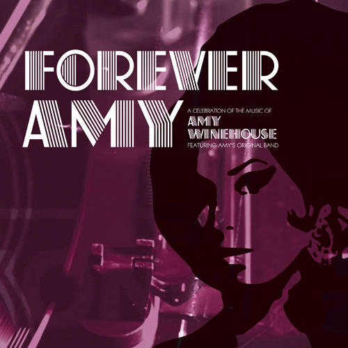 FOREVER AMY Tickets