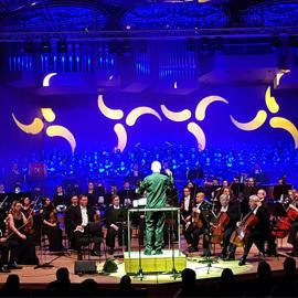 The Music of John Williams 26.01.2019 Füssen Tickets
