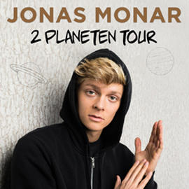 Jonas Monar Tickets