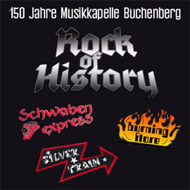 Rock of History Tickets