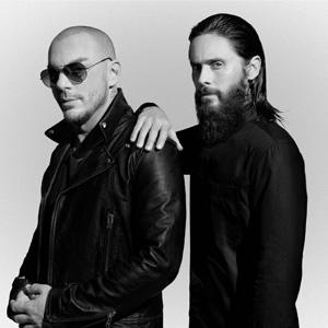 Thirty Seconds To Mars Tickets