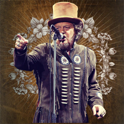 Zucchero Black Cat World Tour Germany   Juni
