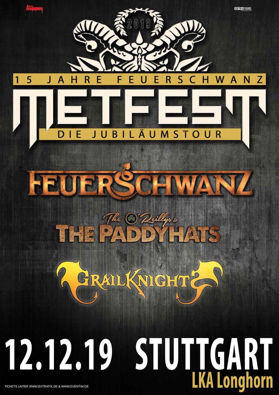FEUERSCHWANZ Tickets