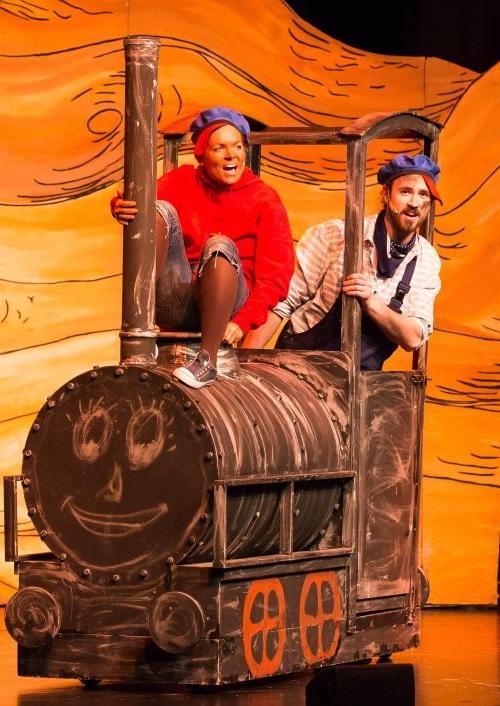 Jim Knopf und Lukas der Lokomotivführer Tickets