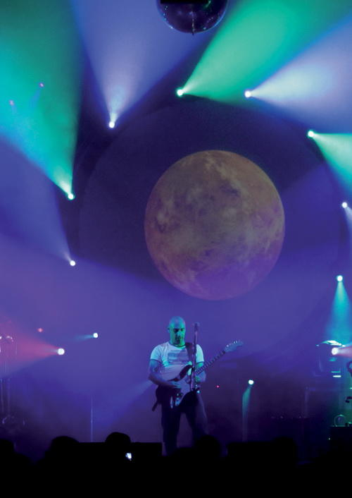Pink Floyd performed by echoes Tickets