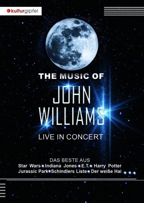 THE MUSIC OF JOHN WILLIAMS Tickets