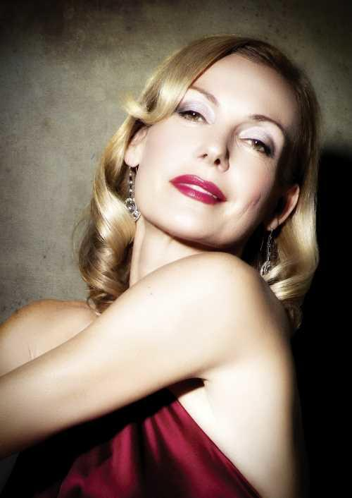 UTE LEMPER Tickets