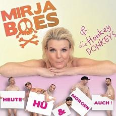 Mirja Boes Schwanger 2021