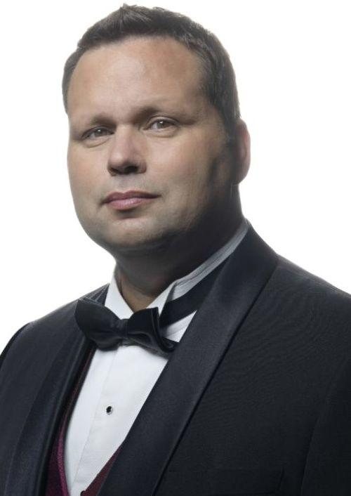 Paul Potts sowie Eva Lind & Gäste Tickets