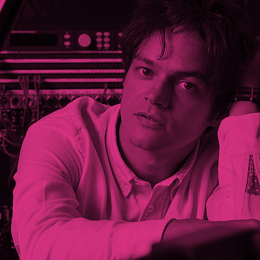 Jamie Cullum & LP Tickets