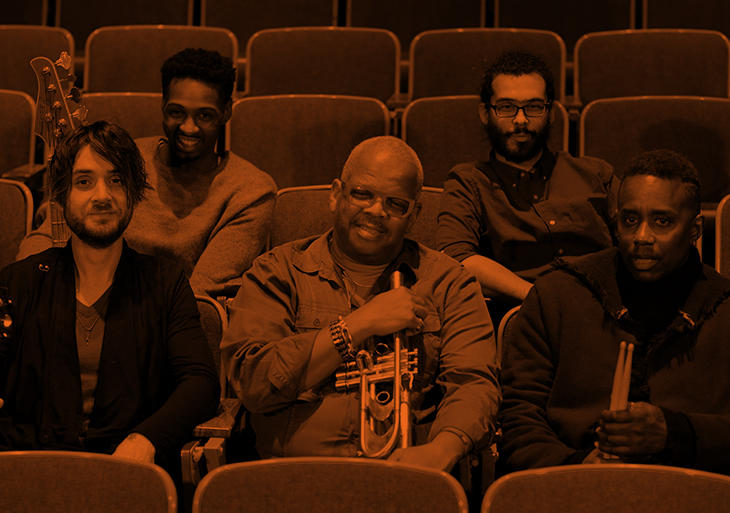 Terence Blanchard feat. the E-Collective Tickets