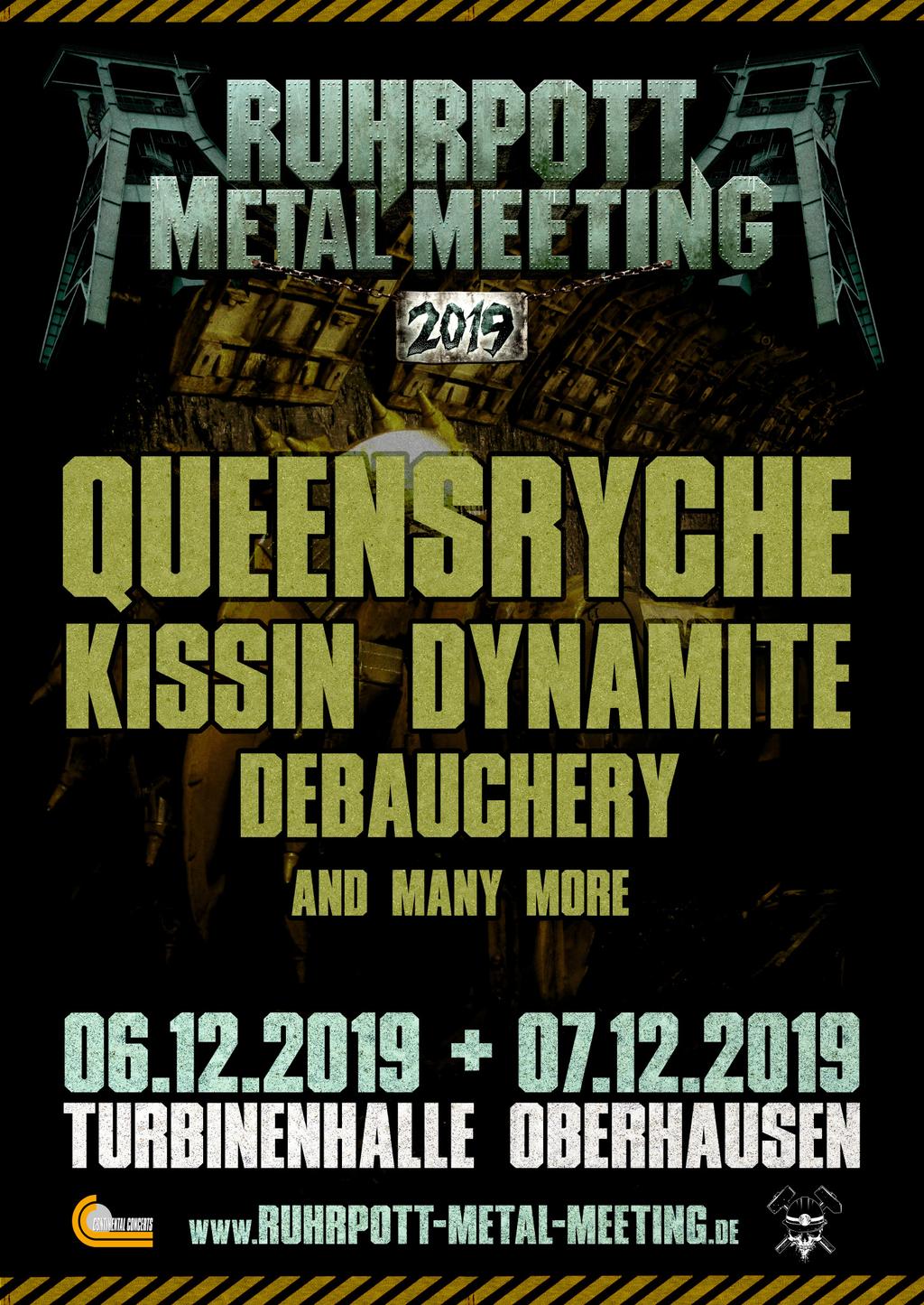 Ruhrpott Metal