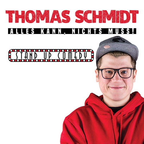 Thomas Schmidt Tickets