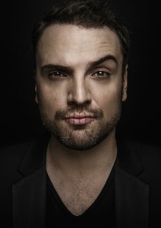 Ingmar Stadelmann Tickets