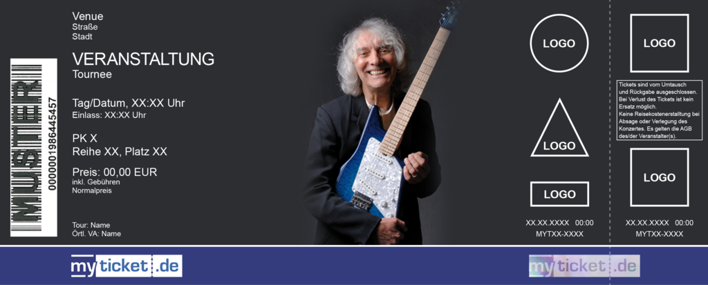 Albert Lee Colorticket