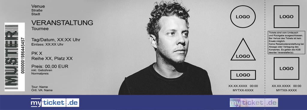 Anderson East Colorticket