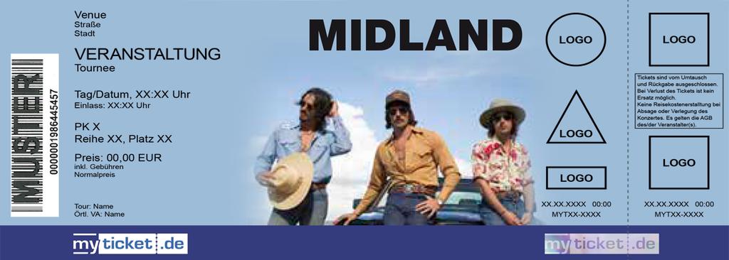 Midland Colorticket