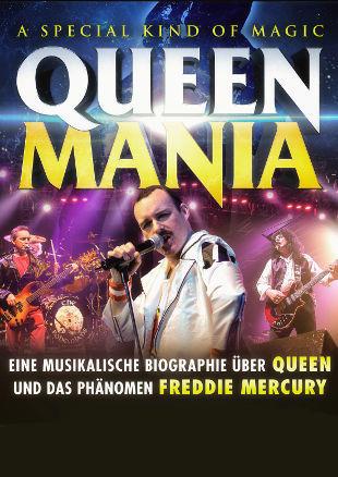 Bildergebnis für queenmania