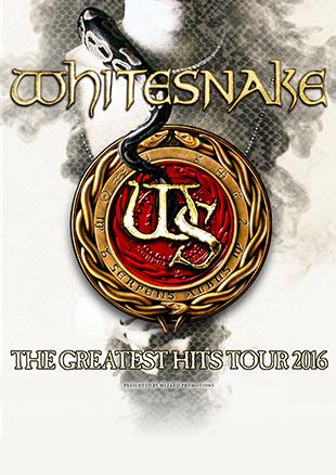 Whitesnake Tickets & Karten   myticket.de