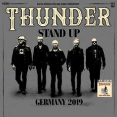 Thunder Tickets