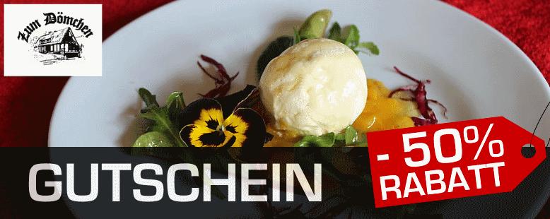Restaurant Zum Dömchen