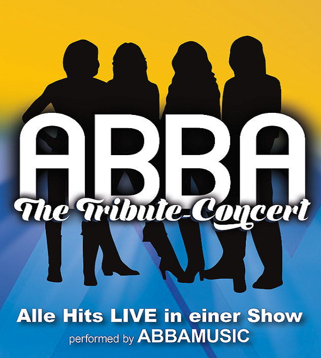 ABBA - The Tribute Concert Tickets