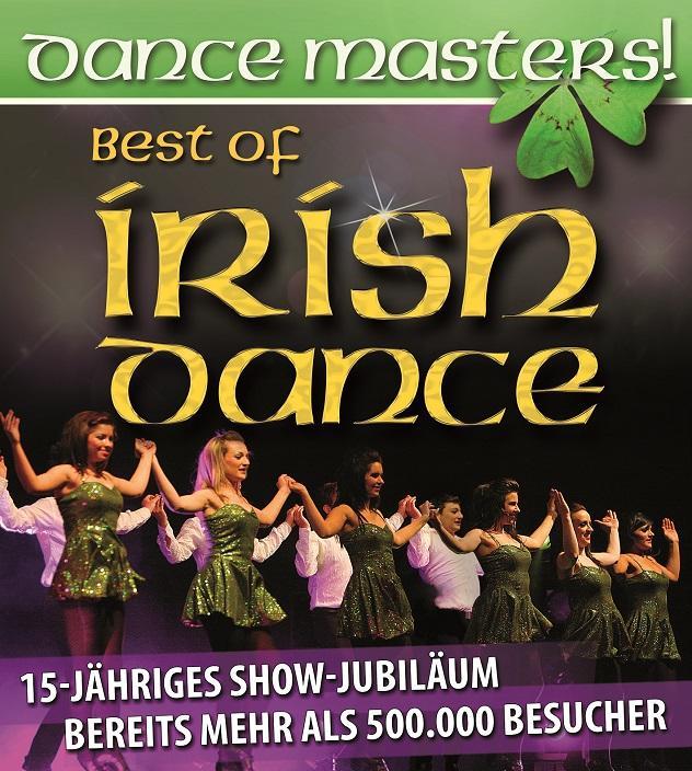 Dance Masters - Best of Irish Dance