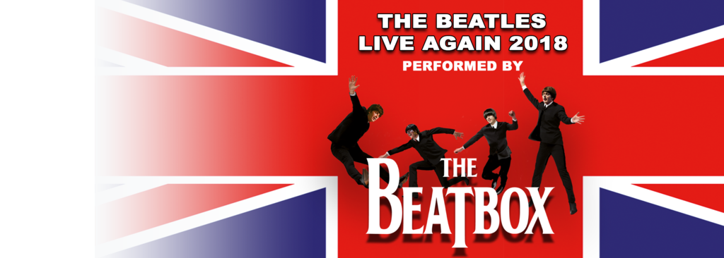 THE BEATLES LIVE AGAIN 2018  Colorticket