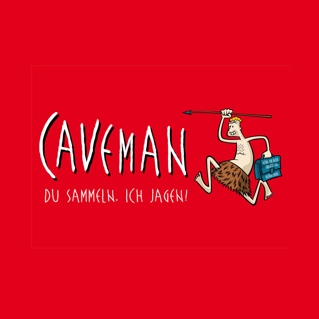 Caveman Tickets