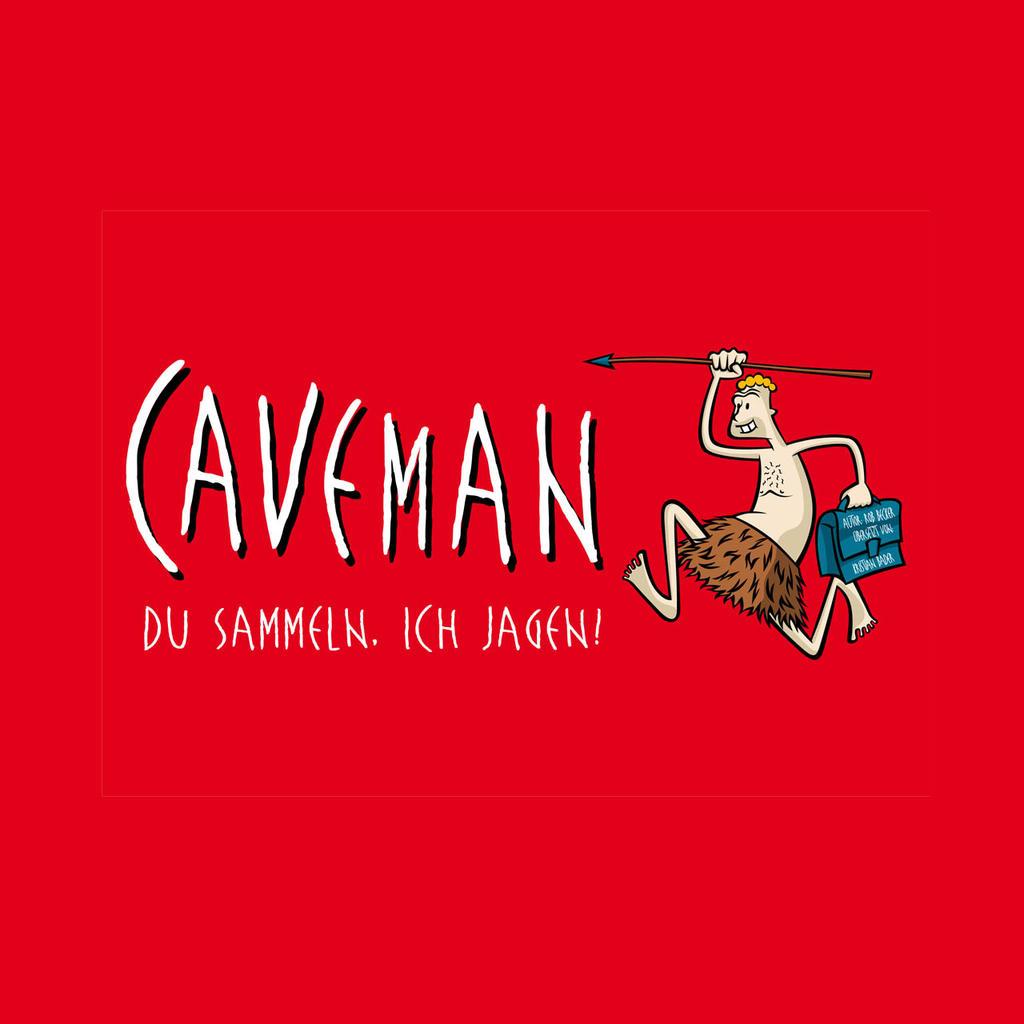 Caveman Tickets