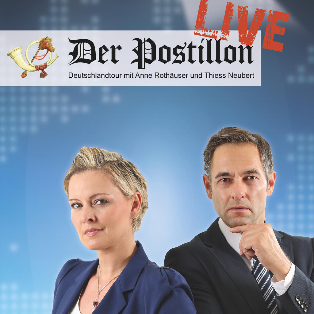 Der Postillon Tickets
