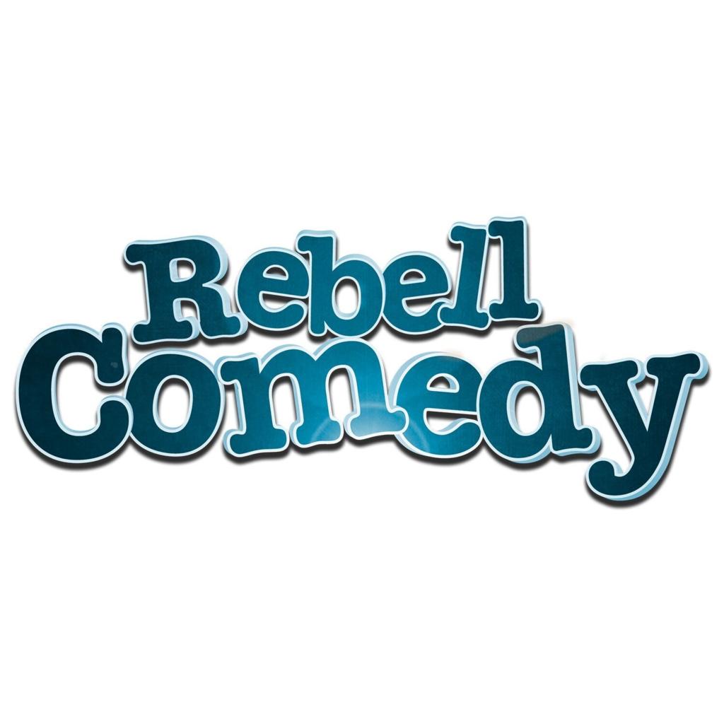 RebellComedy Tickets