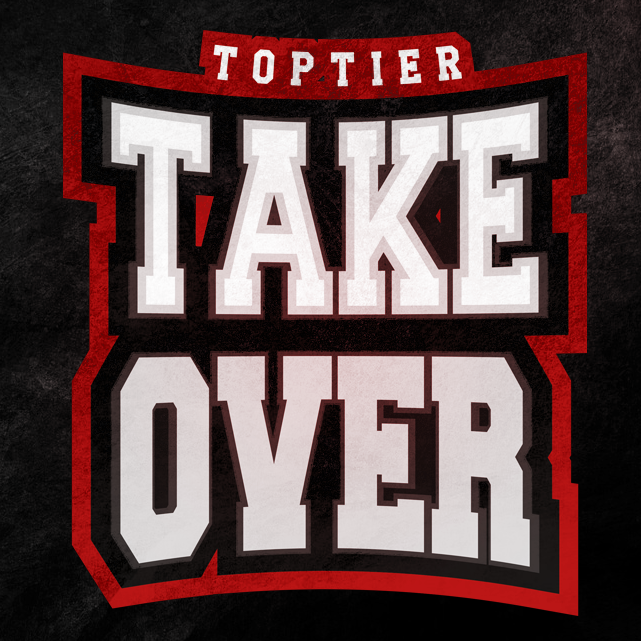 TOPTIER TAKEOVER Tickets