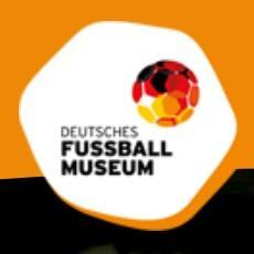 Deutsches Fußballmuseum Tickets