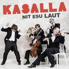 Kasalla Tickets