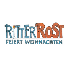 Ritter Rost feiert Weihnachten Tickets