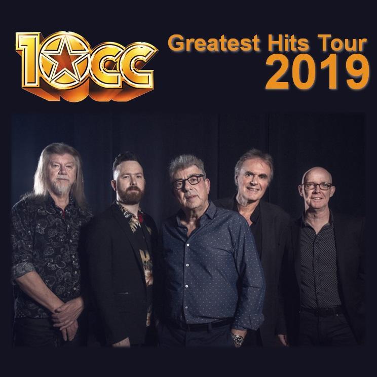 10 CC Tickets