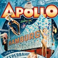Apollo Varieté Düsseldorf - HAMBURG – Auf der Reeperbahn nachts um halb eins Tickets