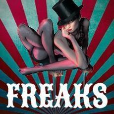 GOP Varieté-Theater - Freaks Tickets
