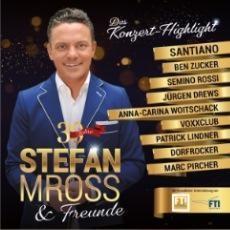 Stefan Mross und Freunde Tickets