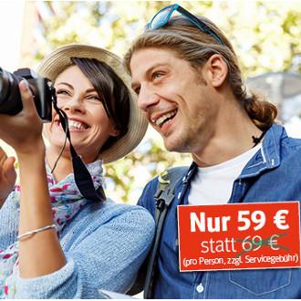 Fotokurse Tickets