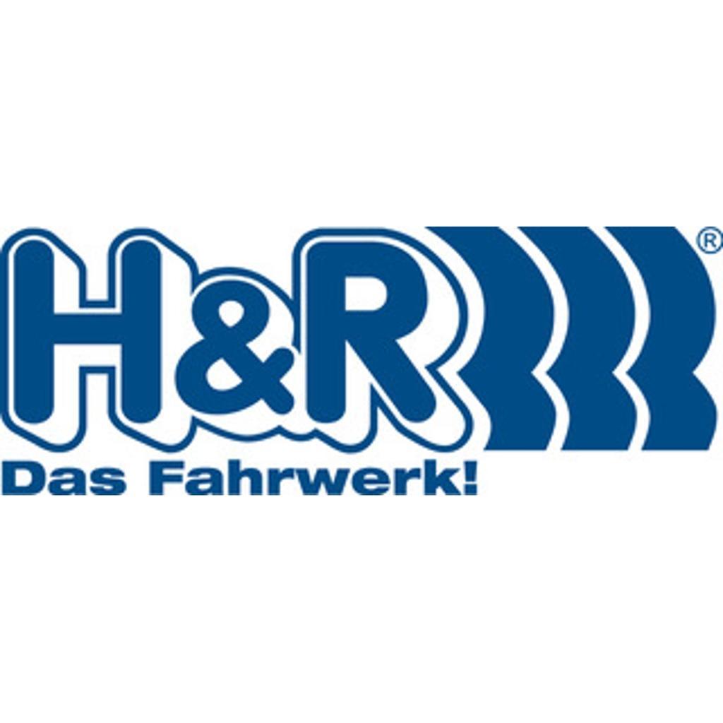 H&R Spezialfedern