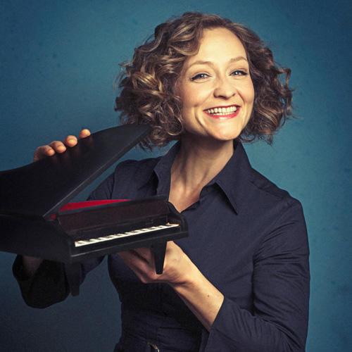 Anne Folger - Selbstläufer Tickets