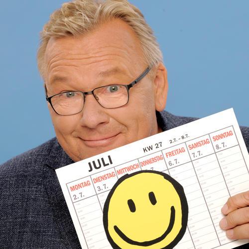 Bernd Stelter - Hurra, ab Montag ist wieder Wochenende! Tickets
