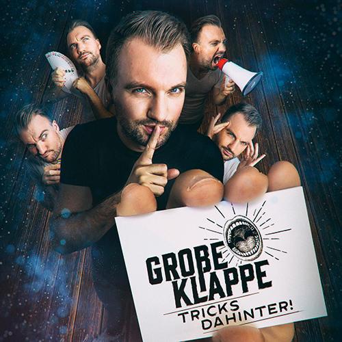 Christopher Köhler - Große Klappe, Tricks dahinter! Tickets