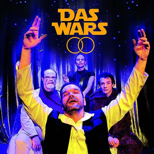 DAS WARS - Ein Junggesellen-Abschied nach Plan Tickets