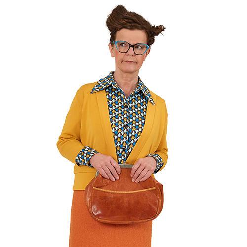 Frieda Braun - Rolle vorwärts Tickets